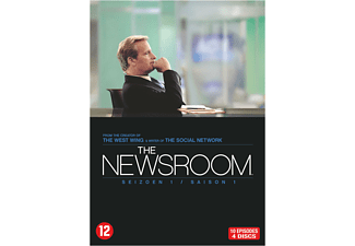 The Newsroom - Seizoen 1 | DVD