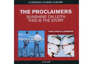 The Proclaimers - Classic Albums (2in1) [CD]