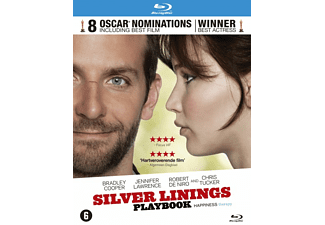 Silver Linings Playbook | Blu-ray