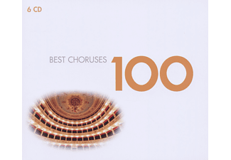Various - 100 Best Baroque