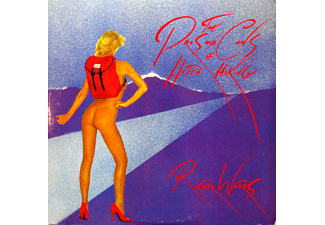Roger Waters - The Pros And Cons Of Hitch Hiking (CD)