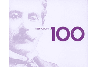 Various - 100 Best Puccini [CD]