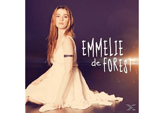 Emmelie De Forest - Only Teardrops [CD]
