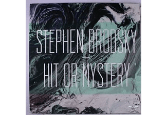 Stephen Brodsky - Hit Or Mystery - (Vinyl)