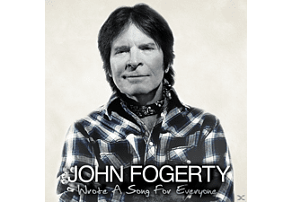 John Fogerty - Wrote A Song For Everyone - (CD)