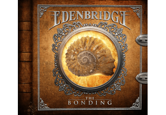 Edenbridge - The Bonding [CD]