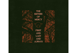 The Sisters Of Mercy - First And Last And Always [CD]