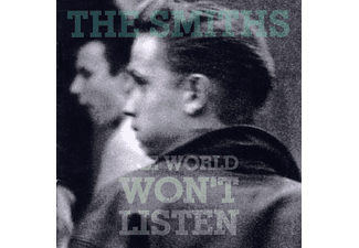 The Smiths - World Won't Listen, The [CD]