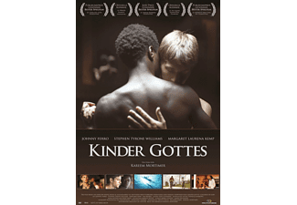 Kinder Gottes - (DVD)