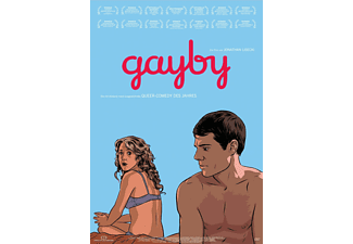 Gayby - (DVD)