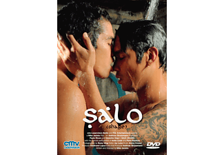 SALO (SHARE) [DVD]