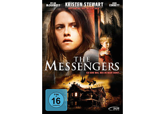 THE MESSENGERS [DVD]