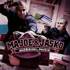 Majoe & Jasko - Mobbing Musik [CD]