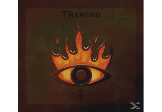 Therion - GOTHIC KABBALAH - (CD)