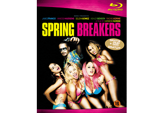 Springbreakers | Blu-ray