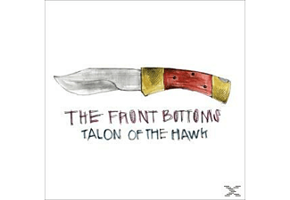 The Front Bottoms - Talon Of The Hawk [Vinyl]