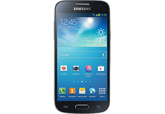 SAMSUNG Galaxy S4 mini 8GB black mist