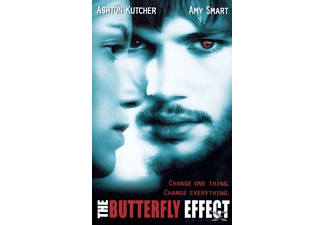 Butterfly Effect | DVD