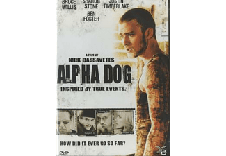 Alpha Dog | DVD
