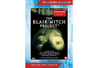 Blair Witch Project | DVD