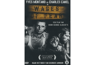 Wages Of Fear | DVD