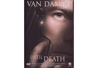 Until Death | DVD