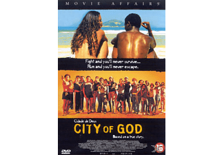 City Of God | DVD