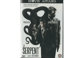 Serpent | DVD