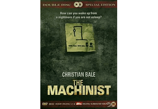 Machinist | DVD