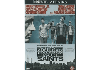 Guide To Recognize Your Saints | DVD