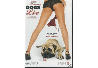 Sleeping Dogs Lie | DVD