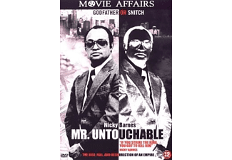 Mr. Untouchable | DVD