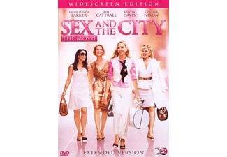 Sex And The City The Movie | DVD