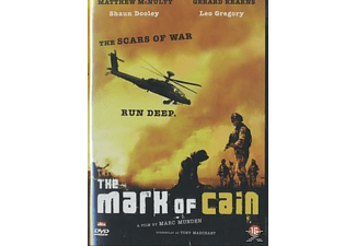Mark Of Cain | DVD