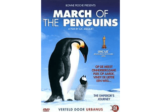 March Of The Penguins | DVD