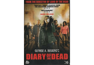 Diary Of The Dead | DVD
