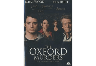 Oxford Murders | DVD