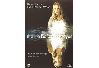 Life Before Her Eyes | DVD