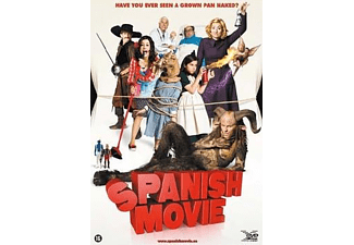 Spanish Movie | DVD