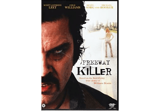 Freeway Killer | DVD