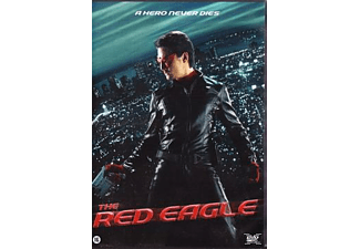 Red Eagle | DVD