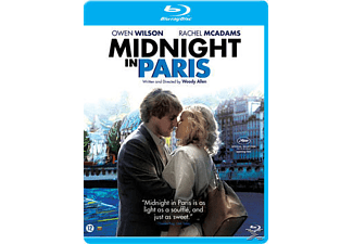 Midnight In Paris | Blu-ray