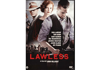 Lawless | DVD