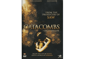 Catacombs | DVD