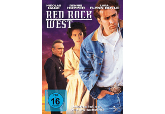 Red Rock West [DVD]