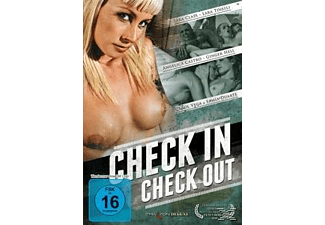 Check in Check out - (DVD)