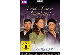 Lark Rise to Candleford 2, Box 1 - (DVD)