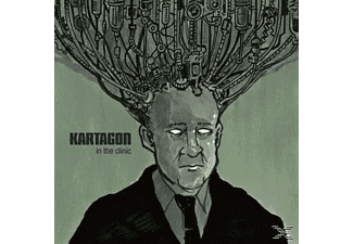 Kartagon - In The Clinic [CD]