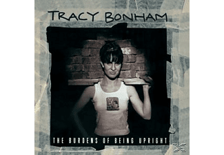 Bonham Tracy - The Burdens Of Being Upright - (Vinyl)