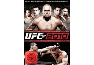 Ufc - Best Of 2010 - (DVD)